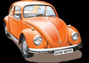 VW Beetle PNG Background Image PNG Clip art