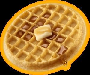 Waffles Transparent PNG PNG Clip art