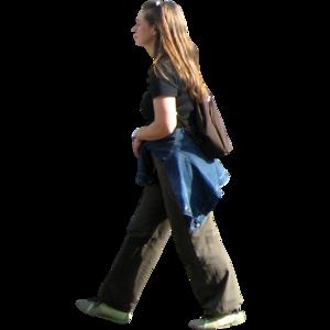 Walk PNG Image PNG Clip art