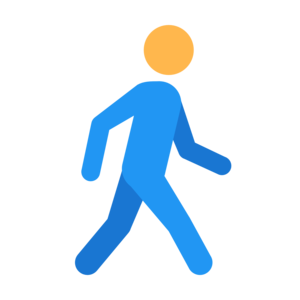 Walk PNG Picture PNG Clip art