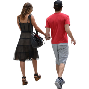 Walk Transparent Background PNG Clip art