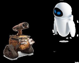 Wall-E PNG Clipart PNG Clip art