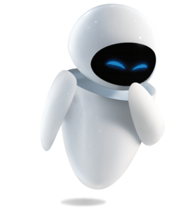 Wall-E PNG File PNG Clip art