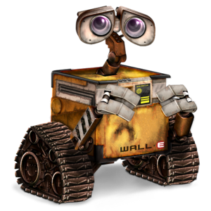 Wall-E PNG Free Download PNG Clip art