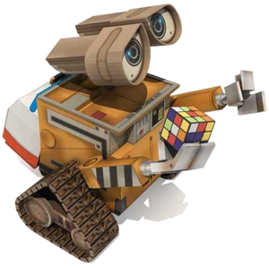 Wall-E PNG HD PNG Clip art