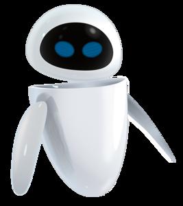 Wall-E PNG Image PNG Clip art