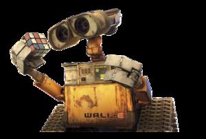 Wall-E PNG Photos PNG Clip art