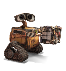 Wall-E PNG Pic PNG Clip art