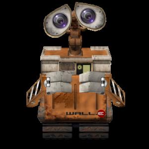 Wall-E PNG Transparent Image PNG Clip art