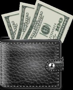 Wallet PNG Transparent Background PNG Clip art