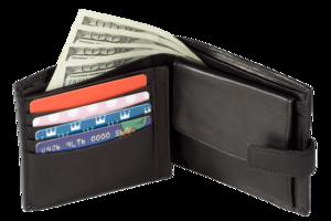 Wallet PNG Transparent PNG Clip art