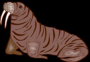 Walrus PNG Transparent HD Photo PNG Clip art