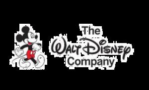 Walt Disney PNG Pic PNG Clip art