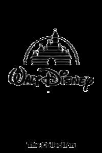 Walt Disney PNG Transparent Picture PNG Clip art
