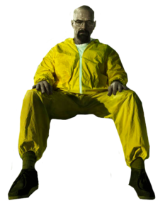Walter White PNG File PNG Clip art