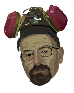 Walter White PNG HD PNG Clip art