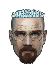 Walter White PNG Image PNG Clip art