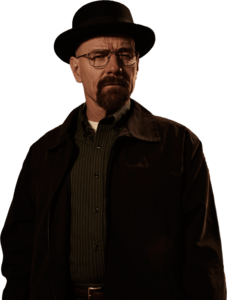 Walter White PNG Photo PNG Clip art