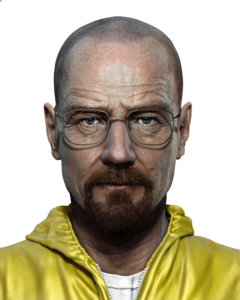 Walter White PNG Photos PNG Clip art