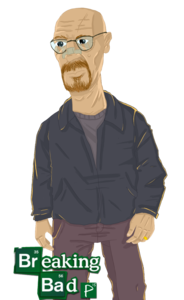 Walter White PNG Transparent Image PNG Clip art