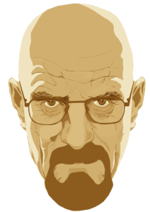 Walter White PNG Transparent PNG Clip art