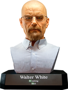 Walter White Transparent Background PNG Clip art