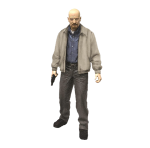 Walter White Transparent PNG PNG Clip art