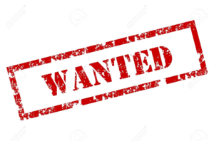 Wanted Stamp PNG Photos PNG Clip art