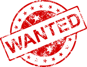Wanted Stamp PNG Picture PNG Clip art
