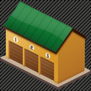 Warehouse PNG Image PNG Clip art