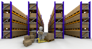 Warehouse PNG Pic PNG Clip art