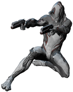 Warframe Transparent PNG PNG icon