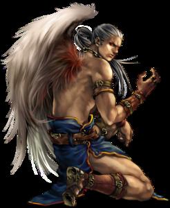 Warrior Angel PNG Free Download PNG Clip art