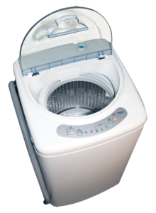 Washing Machine Download PNG Image PNG Clip art