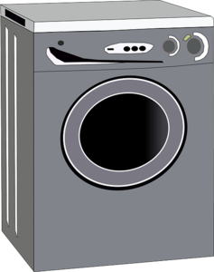 Washing Machine PNG Image PNG Clip art