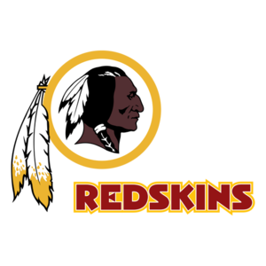 Washington Redskins PNG File PNG Clip art