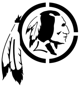Washington Redskins PNG Image PNG Clip art