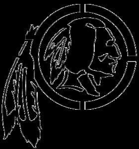 Washington Redskins PNG Image PNG Clip art