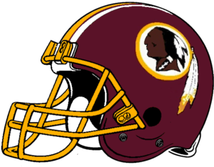 Washington Redskins PNG Pic PNG Clip art