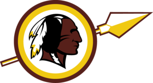 Washington Redskins PNG Transparent Image PNG Clip art