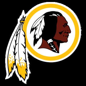Washington Redskins Transparent PNG PNG Clip art