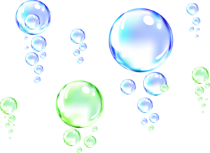 Water Bubbles PNG Free Download PNG Clip art