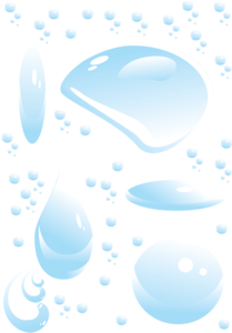 Water Bubbles PNG Transparent Picture PNG Clip art