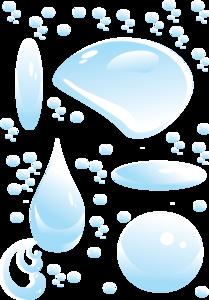 Water Bubbles PNG Transparent Picture PNG Clip art