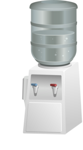 Water Cooler PNG Transparent PNG Clip art