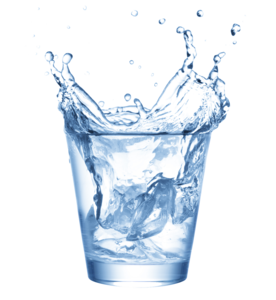 Water Glass PNG File PNG clipart