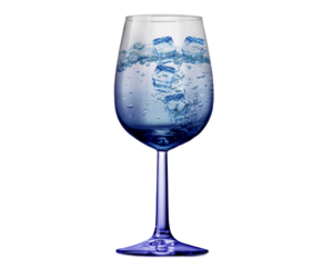 Water Glass PNG Clip art