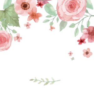 Watercolor Flowers PNG Image Free Download PNG Clip art