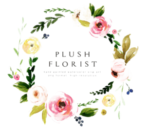 Watercolor Flowers PNG Transparent Images PNG icon