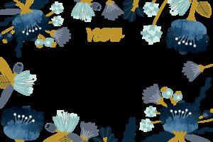 Watercolor Flowers PNG Transparent Photo PNG Clip art